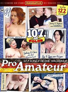 Pro Amateur #107 DVD