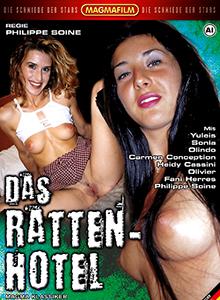 Das Rattenhotel DVD