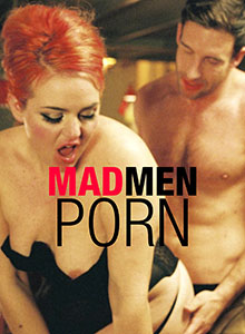 Mad Men Porn DVD