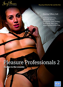 Pleasure Professionals Vol. 2