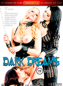 Dark Dreams #19
