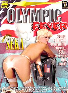 Olympic Fever DVD