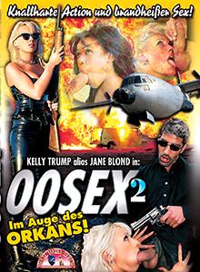 00Sex #2 DVD