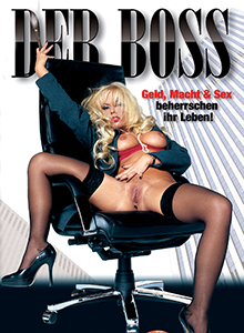 Der Boss DVD