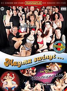 Magma swingt... im Club Hemmungslos