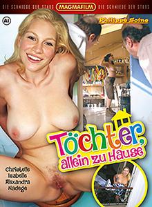 Töchter allein zu Hause DVD