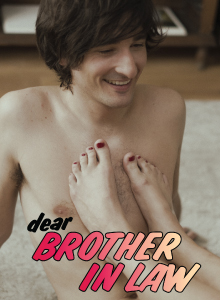 Dear Brother in Law DVD