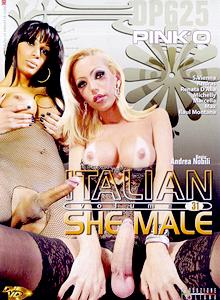 Italian Shemale 31