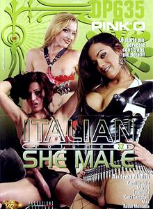 Italian Shemale 32