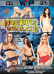 Housewives Gone Black #15