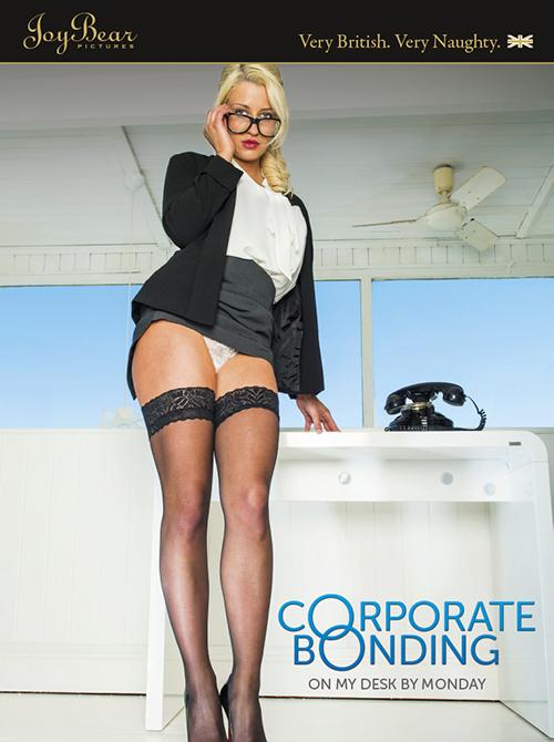 Corporate Bonding DVD