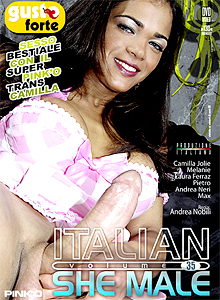 Italian Shemale 35