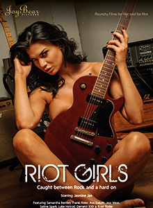 The Riot Girls