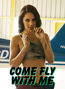 Come Fly With Me DVD
