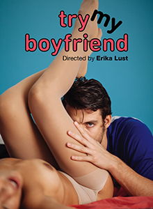 Try My Boyfriend DVD