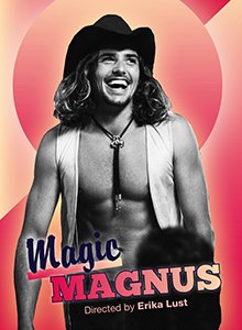 Magic Magnus DVD