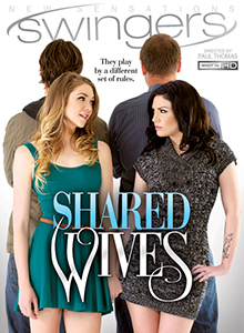 Shared Wives DVD