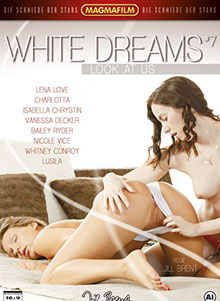 White Dreams - Look At Us DVD