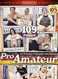Pro Amateur #109 DVD
