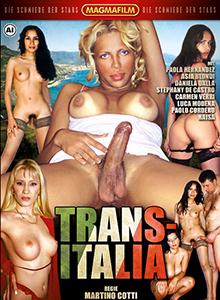 Trans-Italia DVD