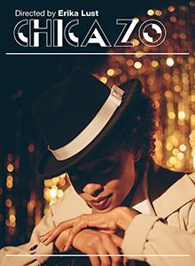 Chicazo DVD