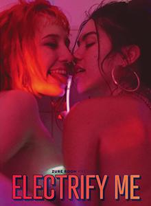 Electrify Me DVD