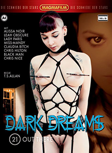 Dark Dreams #21 - Out There DVD