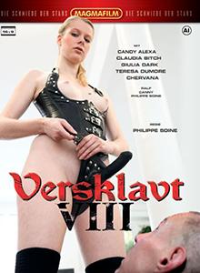 Versklavt #8 DVD