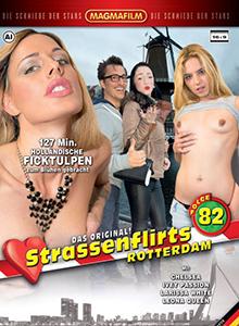 Strassenflirts #82 DVD