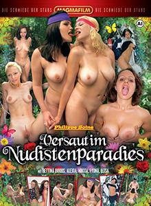 Versautes Nudistenparadies DVD