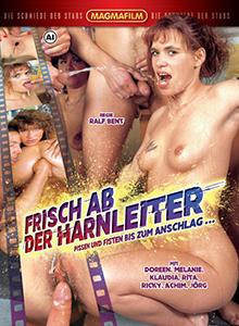 Frisch ab Harnleiter DVD