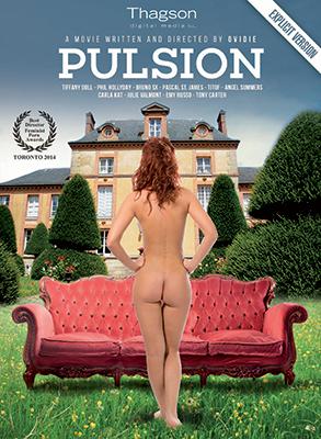 Pulsion DVD