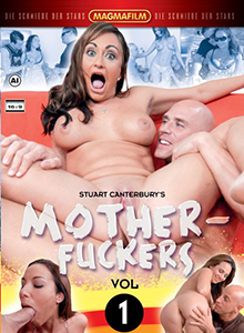 Mother-Fuckers 1 DVD