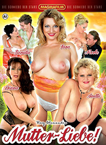 Mutter-Liebe! DVD