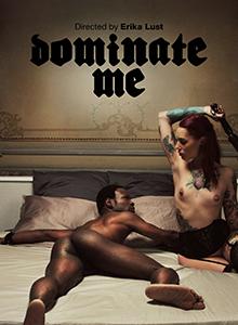 Dominate Me DVD