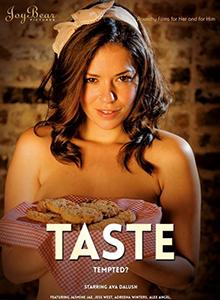 Taste Tempted?