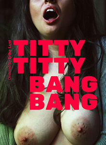 Titty Titty Bang Bang DVD