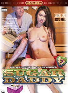 Sugar Daddy #7 DVD