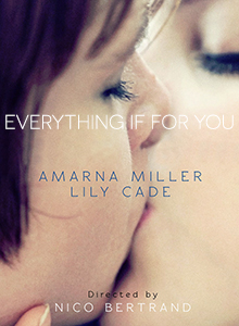 Everything is For You DVD