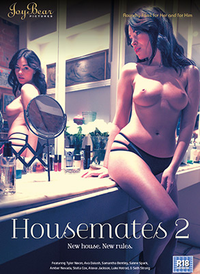Housemates 2 - New House. New Rules. DVD
