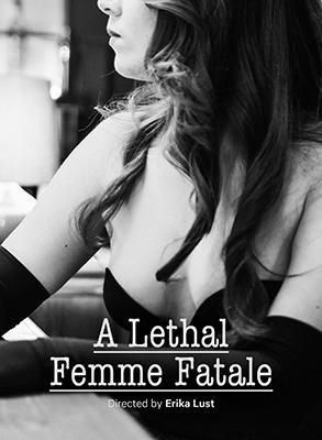 A Lethal Femme Fatale DVD