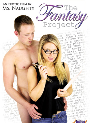 The Fantasy Project DVD