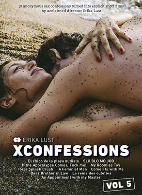 XConfessions Vol. 5 DVD