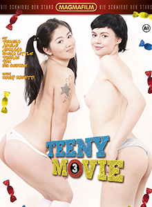 Teeny Movie #3 DVD