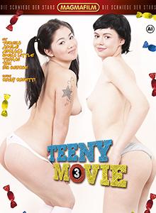 Teeny Movie #3 DVD