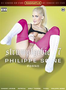 Strumpfgebiete #7 DVD