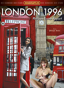 London 1996 - Philippe Soine Report DVD