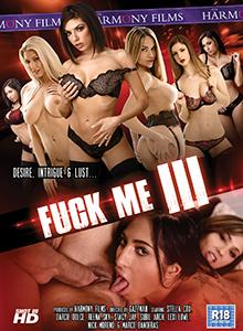 Fuck Me #3