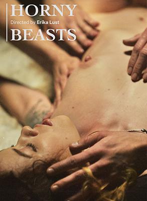 Horny Beasts DVD