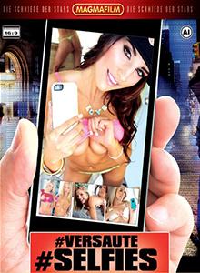 Versaute Selfies - GEHACKT DVD